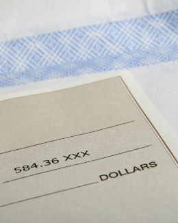 LAD Facts About Medical Debt